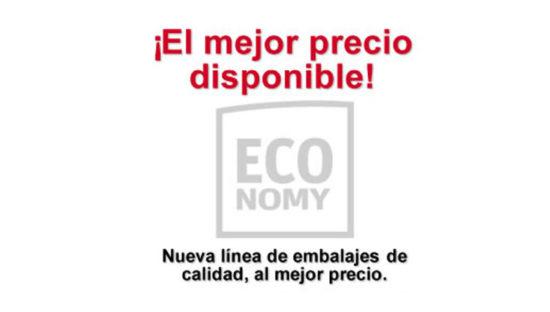 Embalajes economy