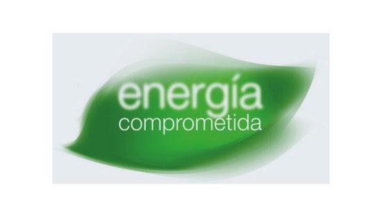 Energía comprometida