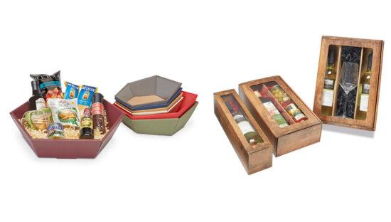 Embalajes para regalos