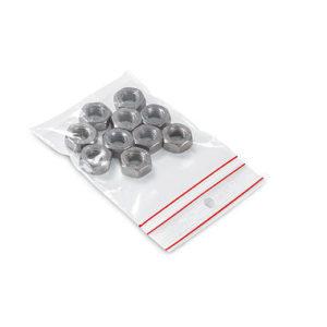 Bolsas de plástico con cierre hermético
