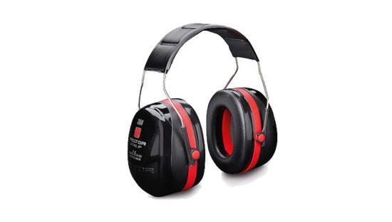 Protección para los oídos