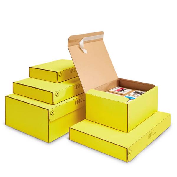 10 Criterios para elegir correctamente las cajas de cartón de nuestro e-Commerce