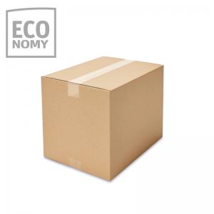 Cajas de carton baratas Economy