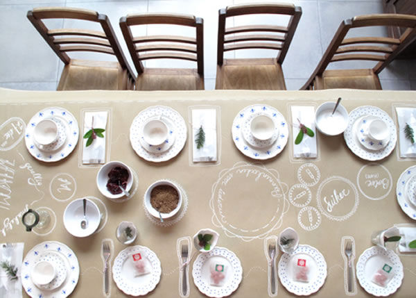 Arquitectura de interior y decoración