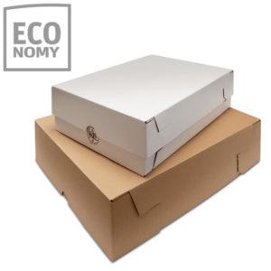 cajas de cartón para envío postal