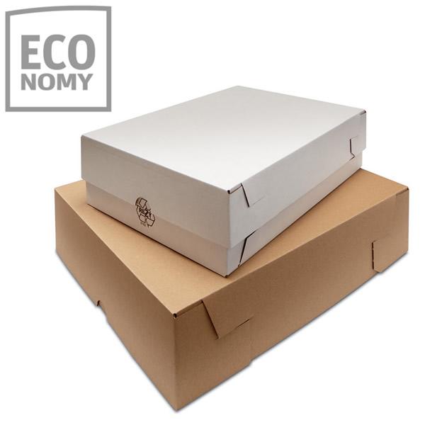 Cajas de cartón formato Economy