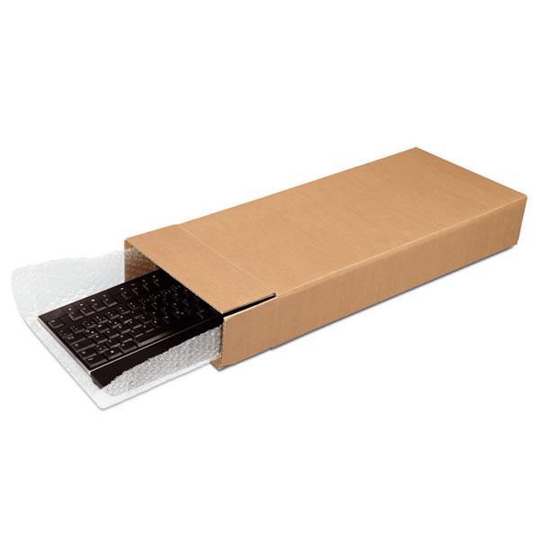 Cajas de cartón. Tendencias y consumos