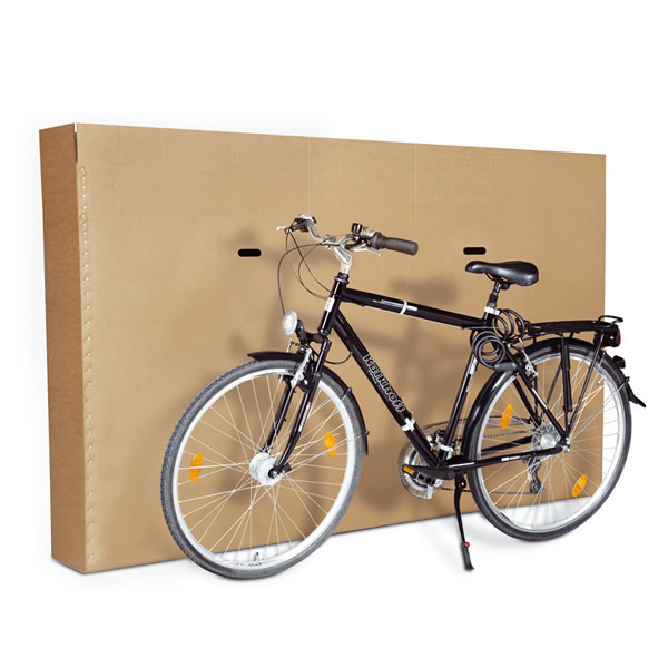 Cajas de embalaje de todo tipo, incluso para viajar
