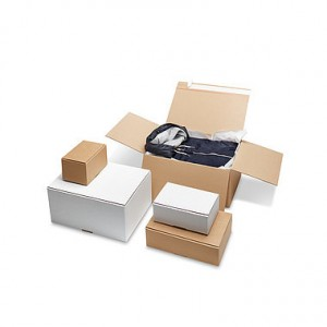 Caja automontable Speedbox