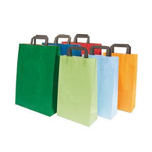 Bolsas de papel