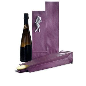Embalaje de regalo para botellas