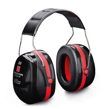 Protecciones auditivas