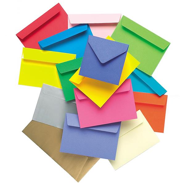 El uso de los sobres y su importancia