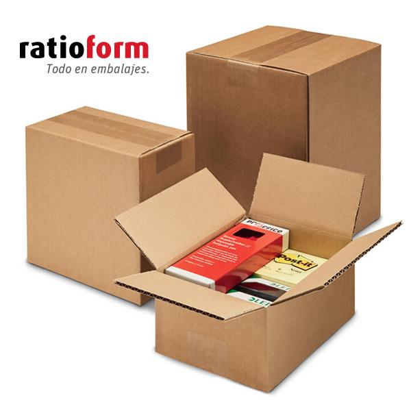 Embalaje de cartón, la demanda sigue aumentando
