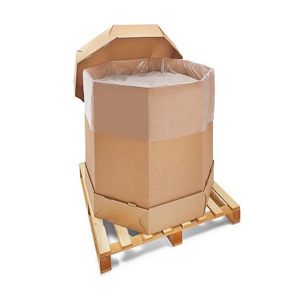 La mejor elección para la caja de cartón