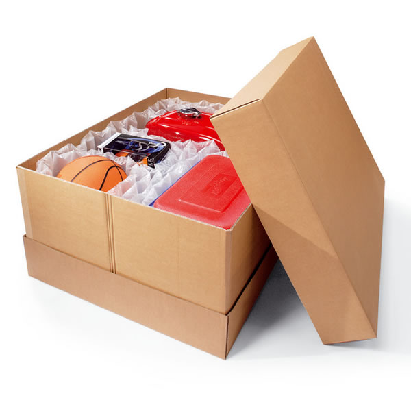 Las ventajas de elegir cajas de cartón