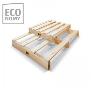 Palets madera exporatcion Economy