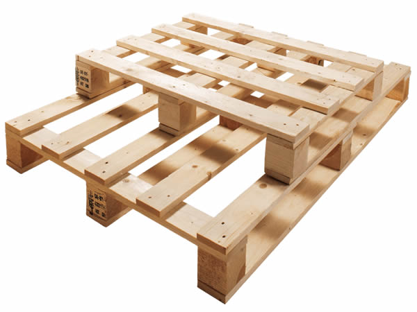 Comprar palets de madera