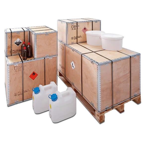 ¿Porqué escoger éste tipo de cajas de madera?