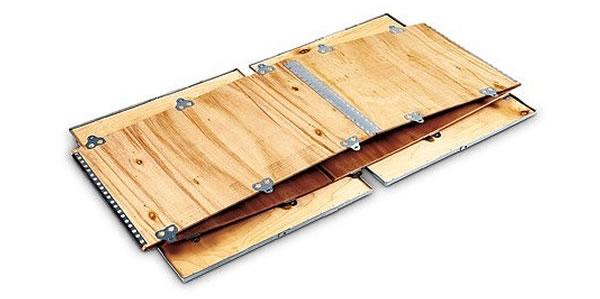 Qué tipos de cajas de madera podemos encontrar