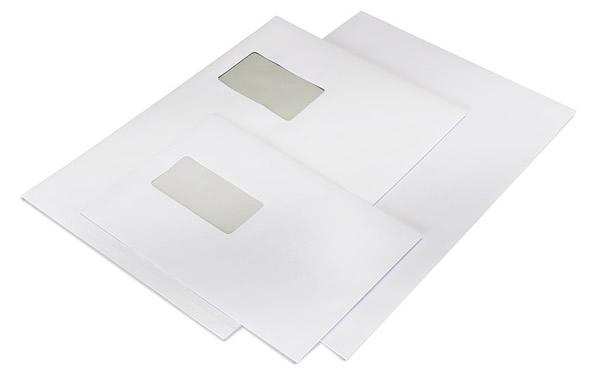 Un sinfín de posibilidades con el sobre de papel