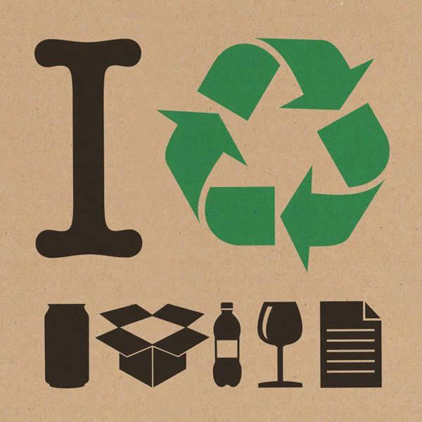 Vasos y utensilios de cartón reutilizables, en ascenso
