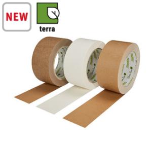 Precinto monta® (papel), sostenible