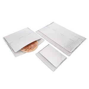 Bolsas térmicas para comida y bebida